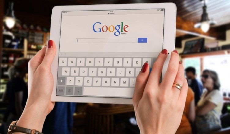 tablet con internet