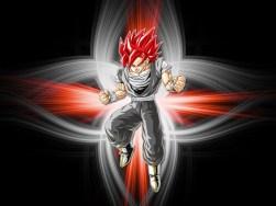 Evil Goku (1)