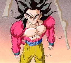 Goku ssj4 (15)
