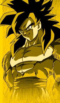 Goku ssj4 (16)