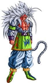 Goku AF ssj5 (18)