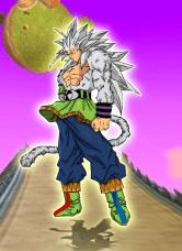 Goku AF ssj5 (2)