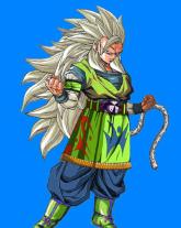 Goku AF ssj5 (3)