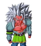 Goku AF ssj5 (7)