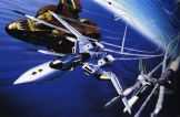 Robotech - Tenjin Hidetaka Art Works of Macross Valkyries (28)