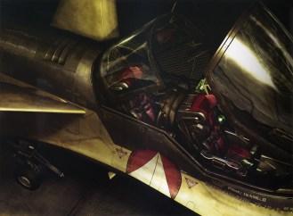 Robotech - Tenjin Hidetaka Art Works of Macross Valkyries (32)