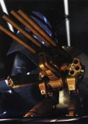 Robotech - Tenjin Hidetaka Art Works of Macross Valkyries (35)