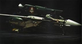 Robotech - Tenjin Hidetaka Art Works of Macross Valkyries (45)