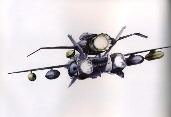 Robotech - Tenjin Hidetaka Art Works of Macross Valkyries (50)