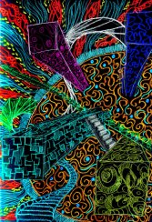 Psychedelic images (13)
