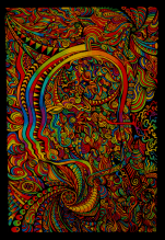 Psychedelic images (2)