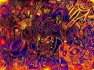 Psychedelic images (30)
