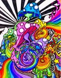 Psychedelic images (5)