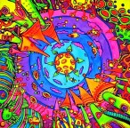 Psychedelic images (60)