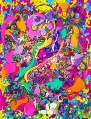 Psychedelic images (74)