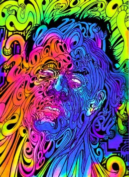 Psychedelic images (9)