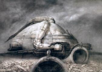 Biomechanical Art (18)