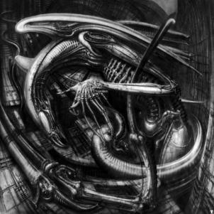 Biomechanical Art (7)