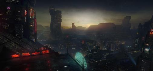 Concept Art Futuristic Cities (130)