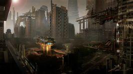 Concept Art Futuristic Cities (51)