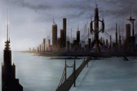 Concept Art Futuristic Cities (86)