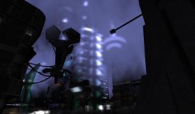 Concept Art Futuristic Cities (95)
