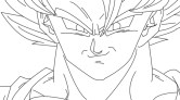 goku coloring pages (5)