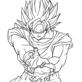 goku coloring pages (9)