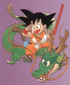 Dragon Ball (111)