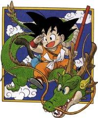 Dragon Ball (116)