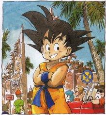 Dragon Ball (146)