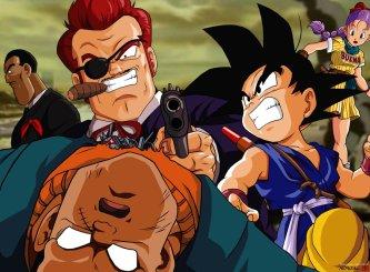 Dragon Ball (2)