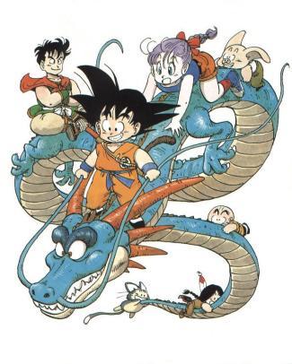 Dragon Ball (96)