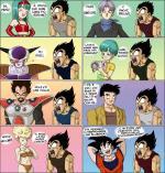 Dragon Ball Crazy Pics (1)
