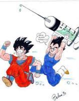 Dragon Ball Crazy Pics (94)