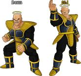 dragon ball impossible transformations (14)