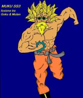 dragon ball impossible transformations (17)
