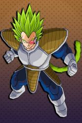 dragon ball impossible transformations (26)