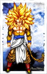 dragon ball impossible transformations (3)