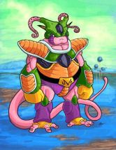 dragon ball impossible transformations (51)