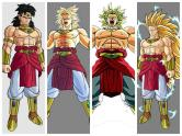 dragon ball impossible transformations (61)