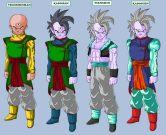 dragon ball impossible transformations (70)