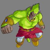 dragon ball impossible transformations (85)