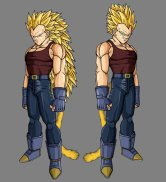 dragon ball impossible transformations (9)