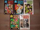 Dragon Ball Toriyama World (43)