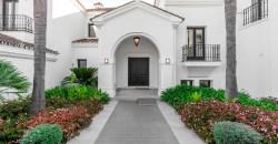 Villa Sierra Blanca Marbella