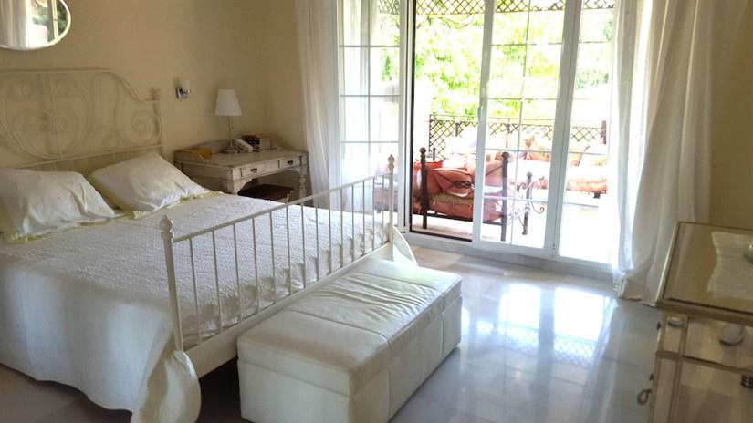 Dormitorio Puerto Banus