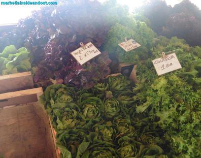 Organic Farmer´s Market, Coín