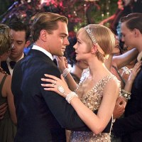 """The Great "" Gatsby"