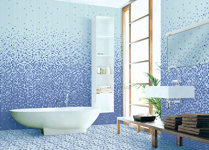 The Most Practical Uses For Mosaic Tiles